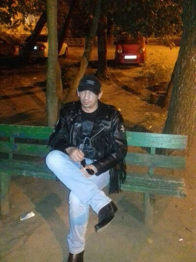 Фото мужчины Vlad, Нижний Новгород, Россия, 48