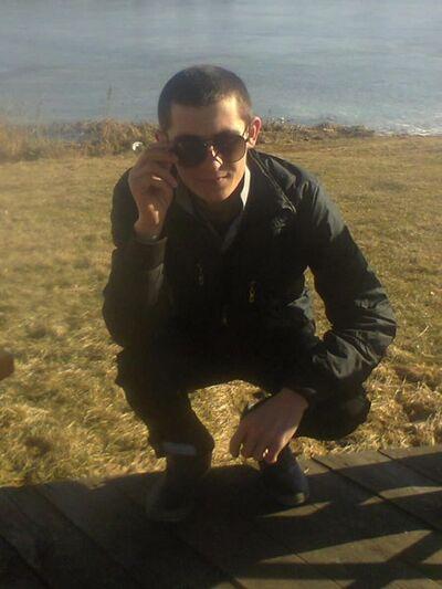 Фото мужчины nikolas, Докшицы, Беларусь, 23