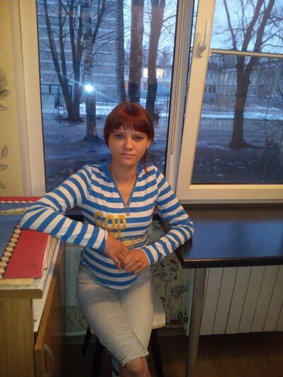 Фото девушки Юля, Санкт-Петербург, Россия, 24