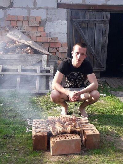 Фото мужчины миша, Минск, Беларусь, 27