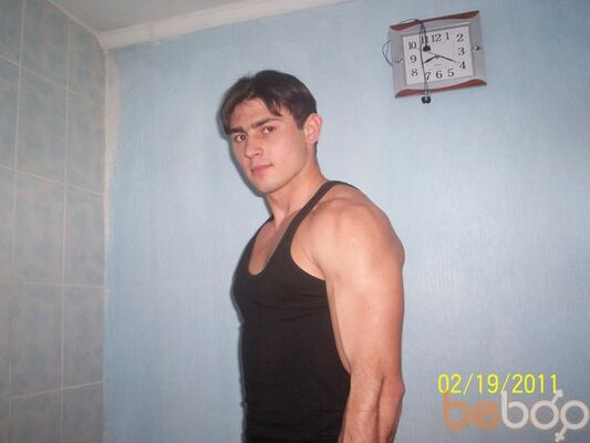 Фото мужчины andy, Москва, Россия, 28