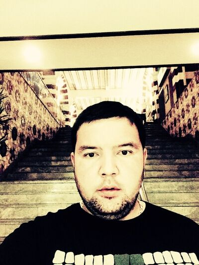 Фото мужчины Sher, Ташкент, Узбекистан, 32