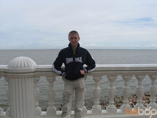 Фото мужчины Predat1k, Гродно, Беларусь, 26