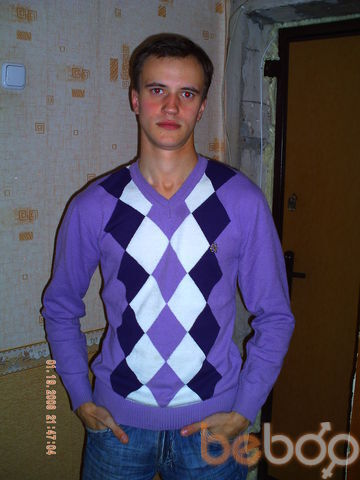 Фото мужчины Weter, Минск, Беларусь, 28
