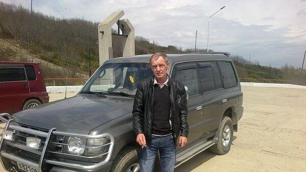 Фото мужчины Евгений, Магадан, Россия, 63