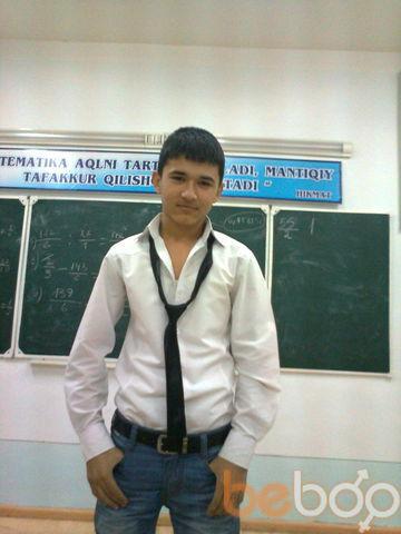 Фото мужчины OyBeK_OyBe, Ташкент, Узбекистан, 23