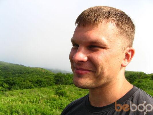 Фото мужчины daos, Владивосток, Россия, 41