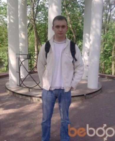 Фото мужчины 2crime, Мозырь, Беларусь, 29