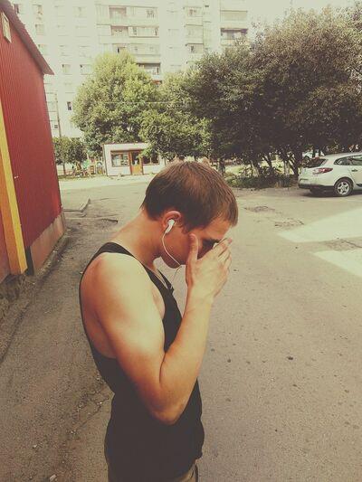 Фото мужчины макс, Львов, Украина, 19