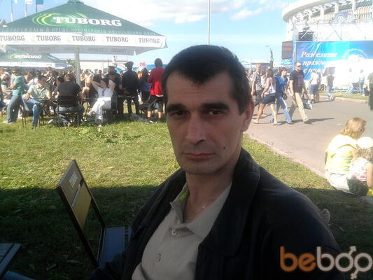 Фото мужчины karharij, Санкт-Петербург, Россия, 48