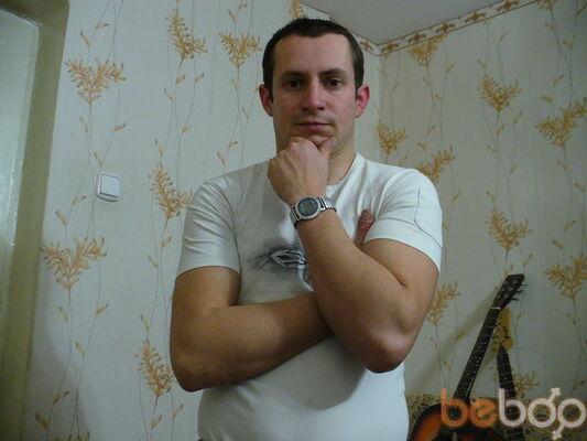 Фото мужчины Petruha, Могилёв, Беларусь, 36