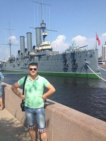 Фото мужчины константин, Сосновый Бор, Россия, 32