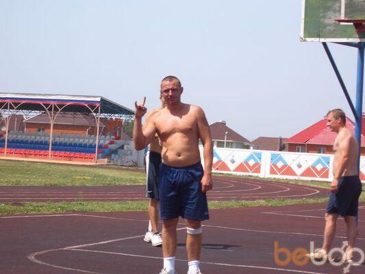 Фото мужчины gladiator, Строитель, Россия, 38