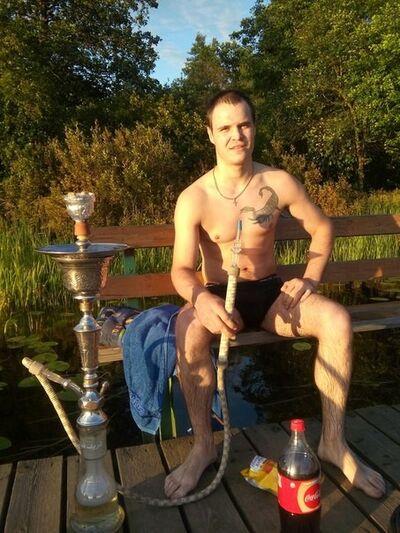 Фото мужчины Max, Выборг, Россия, 24