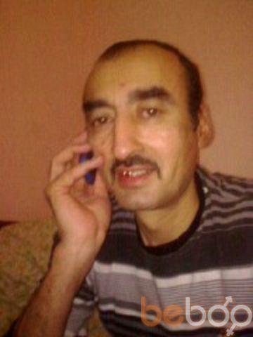 Фото мужчины 2446952gani, Пушкин, Россия, 49
