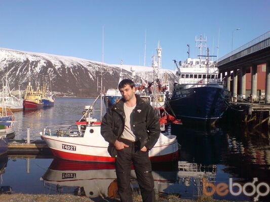 Фото мужчины bаri, Тромсё, Норвегия, 39