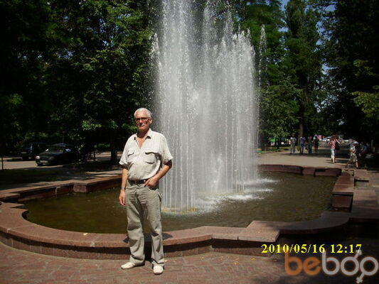 Фото мужчины dachnik, Запорожье, Украина, 71