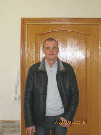 Фото мужчины игорек, Калуга, Россия, 35