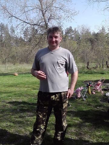 Фото мужчины Сергей, Сумы, Украина, 42