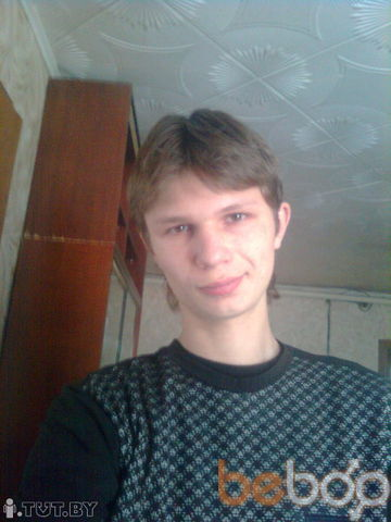 Фото мужчины BigWolf, Бобруйск, Беларусь, 37