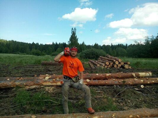 Фото мужчины макс, Самара, Россия, 39
