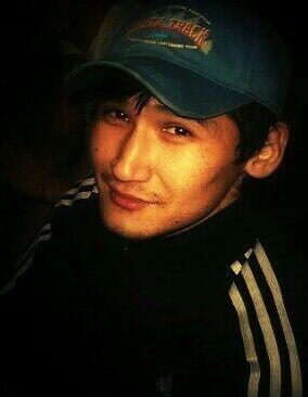 Фото мужчины ruslan, Джалал-Абад, Кыргызстан, 25