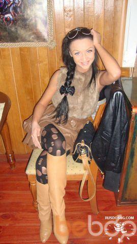 Фото девушки Kristi666, Москва, Россия, 32