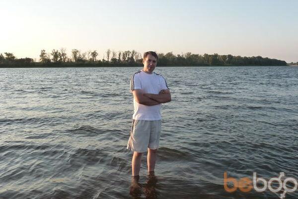 Фото мужчины ДЕМОН, Рязань, Россия, 35