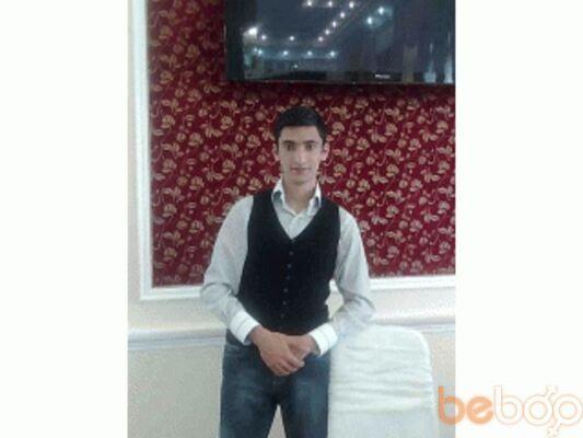 Фото мужчины shako, Баку, Азербайджан, 28