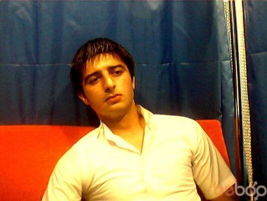 Фото мужчины UNDERCOVER, Баку, Азербайджан, 31