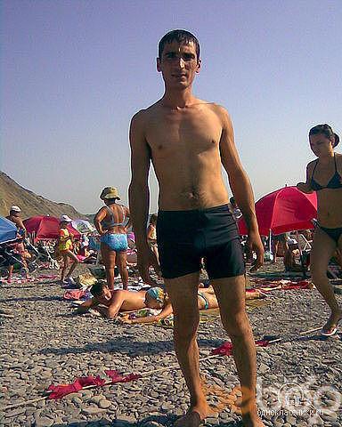 Фото мужчины 12hayk, Ереван, Армения, 41