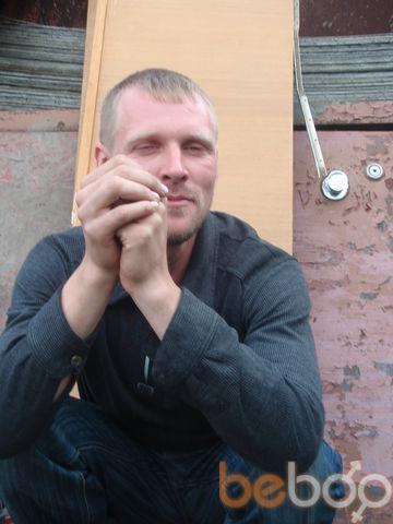 Фото мужчины толяныч, Магнитогорск, Россия, 40