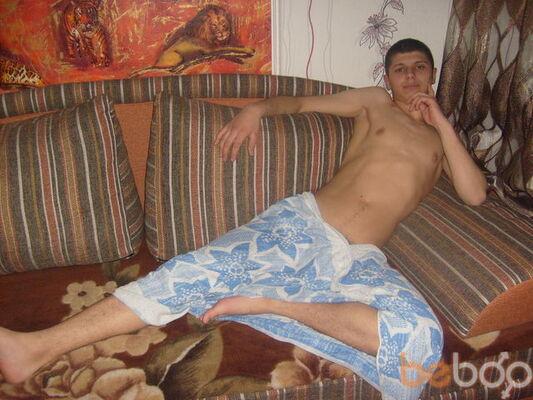 Фото мужчины Niger, Павлодар, Казахстан, 26