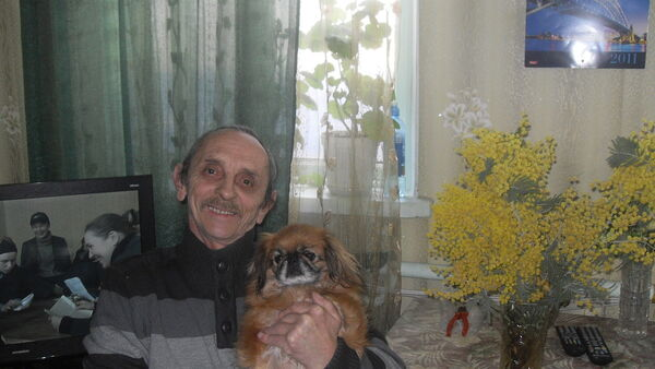 Фото мужчины валера, Приморско-Ахтарск, Россия, 42