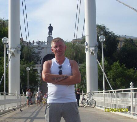 Фото мужчины СЕРГЕЙ, Оренбург, Россия, 33