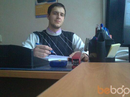 Фото мужчины Macho, Минск, Беларусь, 29