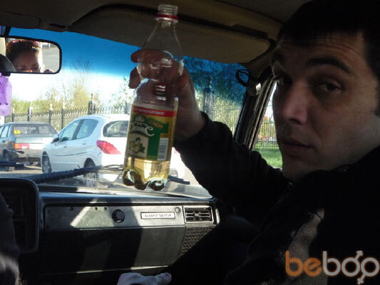 Фото мужчины джоyни, Москва, Россия, 34