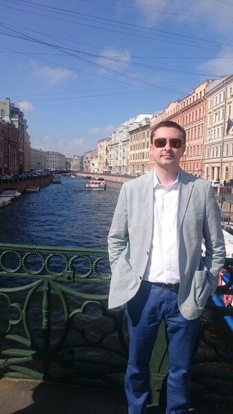 Фото мужчины Олег, Ростов-на-Дону, Россия, 40