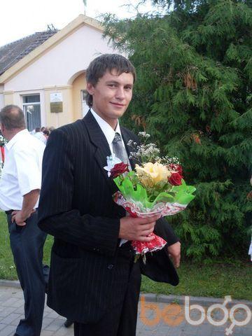Фото мужчины Дима, Минск, Беларусь, 29