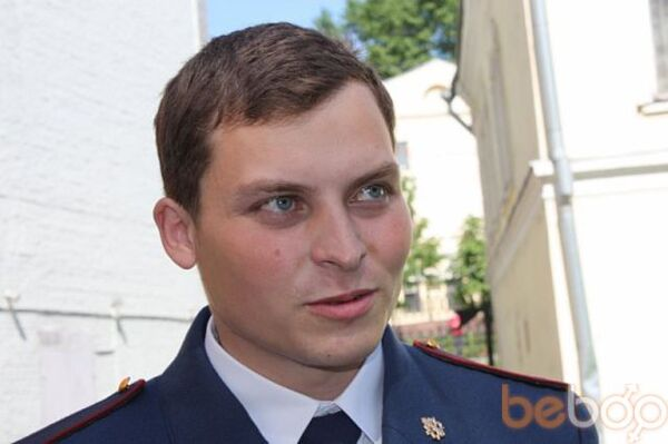 Фото мужчины samael, Москва, Россия, 33