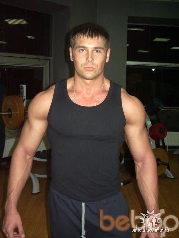 Фото мужчины ИГРОК, Омск, Россия, 35