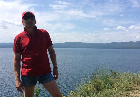 Фото мужчины Сергей, Сургут, Россия, 45