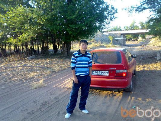 Фото мужчины Azik, Абай, Казахстан, 26