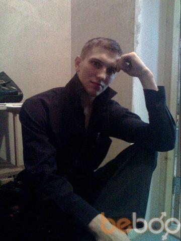 Фото мужчины ANGEL, Междуреченск, Россия, 26