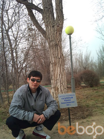 Фото мужчины Rustem, Кызылорда, Казахстан, 36