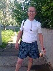 Фото мужчины Сергей, Канаш, Россия, 45