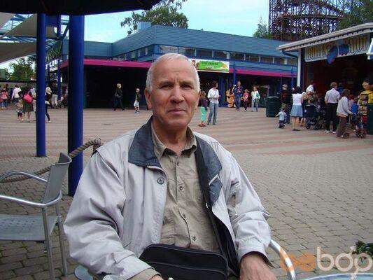 Фото мужчины Nikt, Таллинн, Эстония, 60