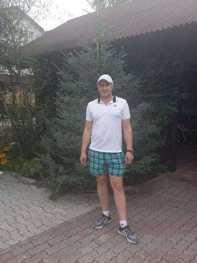 Фото мужчины илья, Красноярск, Россия, 33