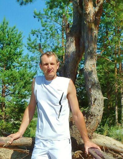 Фото мужчины Андрей, Екатеринбург, Россия, 48