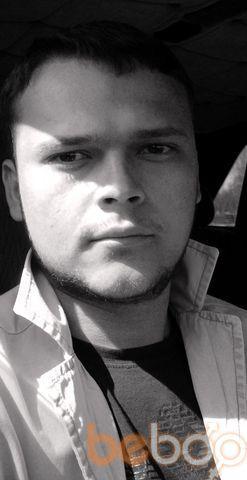 Фото мужчины МаксиК, Белгород, Россия, 25